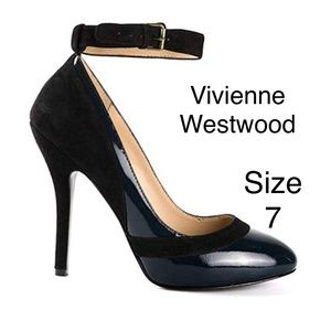 Vivienne Westwood Anglomania 'Honey' Pumps 37